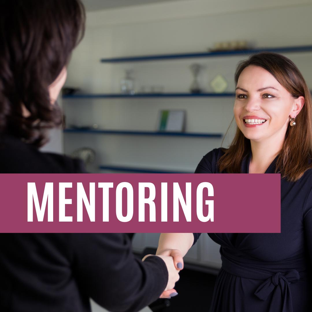 biznis mentoring